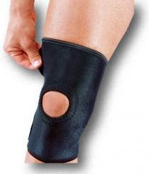 Adjustable Neoprene Support Patella