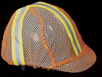 Reflective Hard Hat Cover