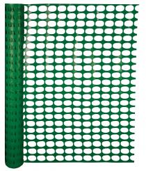 Heavy Duty Warning Barrier FenceHeavy Duty Warning Barrier Fence