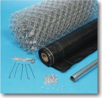 Super Silt Fence Kit