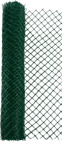 Diamond Link Fence
