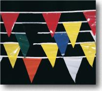 Pennant Flags