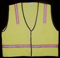 Surveyor Vest With Pockets 112OSO