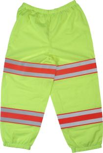ANSI Lime Mesh Pants