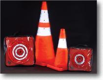 Collapsible Cones