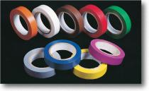 Color Vinyl Aisle Marking Tape