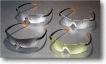Mantaray Safety Glasses