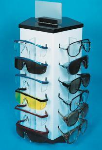 Eyewear Display