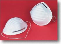Non-Toxic Particle Masks