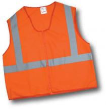 CL2 Solid Durable Flame Retardant Vest