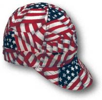 Kromer A336 Usa Flag Style Cap