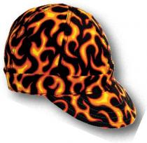 Kromer A357 Flames Style Cap