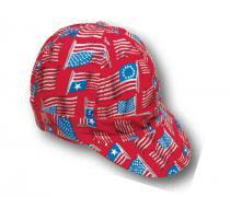 Kromer C355 Wave Flag Style Cap