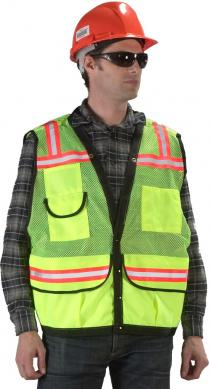 Super Deluxe Surveyor Vest