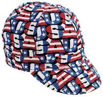Kromer K210 Rwb Usa Style Cap