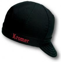 Kromer SGA250 Black Signature Cap