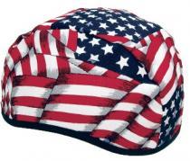 Kromer SK336 Usa Flag Style Cap