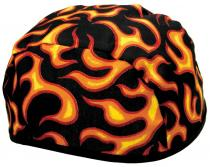 Kromer SK357 Flames Style Cap