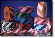Flagging Tape - Ultra Stripes