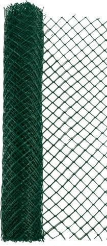 Diamond Link Fence