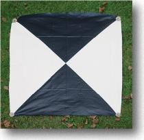 Aerial Target - Iron Cross