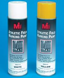 Athletic Field Striping Paint 20Oz
