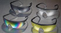Shark Safety Glasses