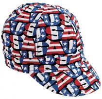 Kromer A210 Red White Blue Usa Style Cap